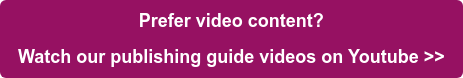 Take me to the video version of the guide >>