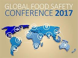 Global Food Safety Conference
