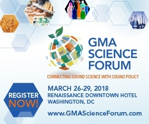 GMA Science Forum 2018 | IFIS Publishing