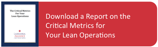 Download a Report on Critical Metrics for Your Lean Operations
