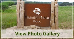 Timber Ridge Park and Veterans Walk