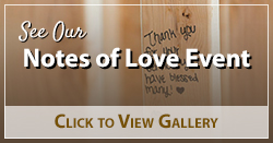 View the Notes of Love Event