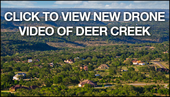 VIEW NEW DRONE VIDEO OF DEER CREEK