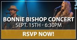 Bonnie Bishop Concert RSVP