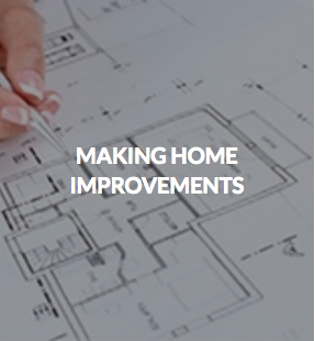Making Home Improvements