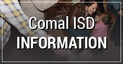comal isd info cta