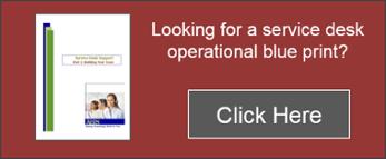 service desk operations