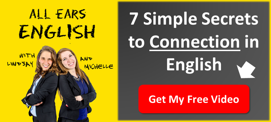 Get free English lessons by email