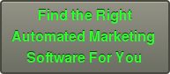 Find the Right Automated Marketing  Software For You