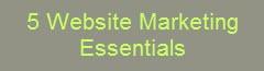 Button 5 website marketing essentials