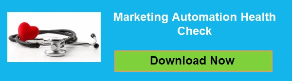 marketing automation health check