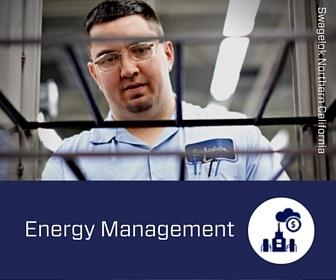 Learn about energy management services