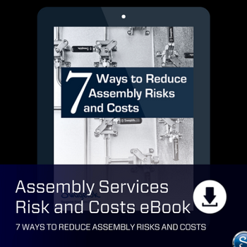 New eBook explores seven ways to reduce assembly risks and costs