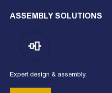 Assembly Solutions  Expert design & assembly.  More »
