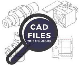 Get access to the Swagelok CAD files library