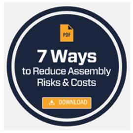 eBook shows how to reduce assembly risks and costs
