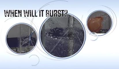 When Will It Burst? Contest