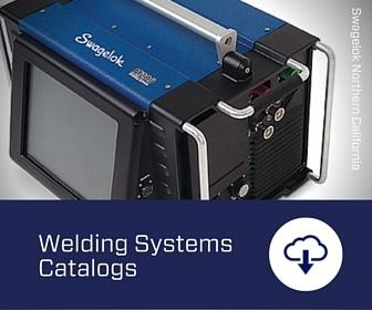 Visit our page on Swagelok welding systems