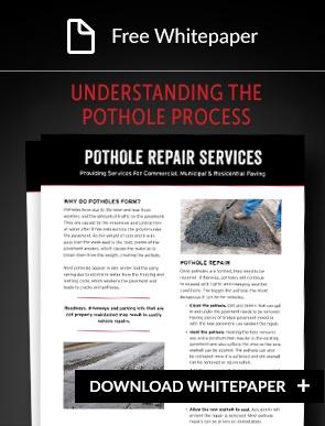 Pothole Process