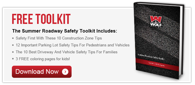 Free Summer Roadway Safety Toolkit