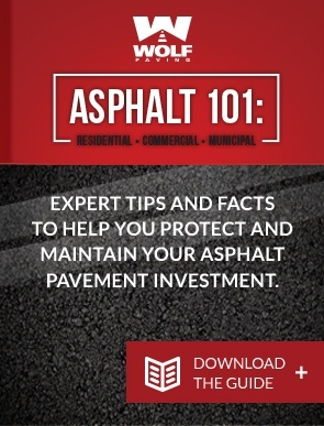 asphalt 101