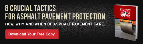 8 Crucial Tactics For Asphalt Pavement Protection