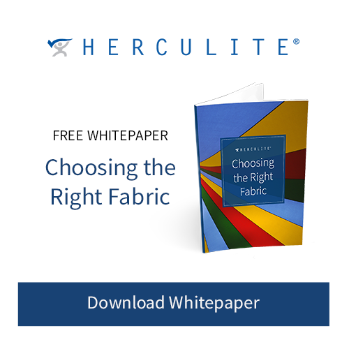Choosing the Right Fabric Free Herculite Whitepaper