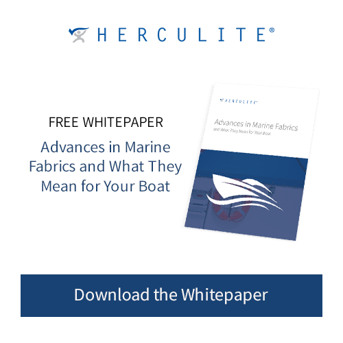 Herculite Advances in Marine Fabrics Whitepaper Download