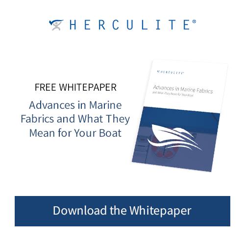 Herculite Advances in Marine Fabrics Whitepaper Download
