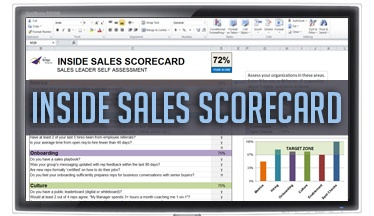 Sales Development (SDR) Metrics and Comp