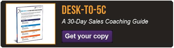 Desk-to-5C Coaching Guide