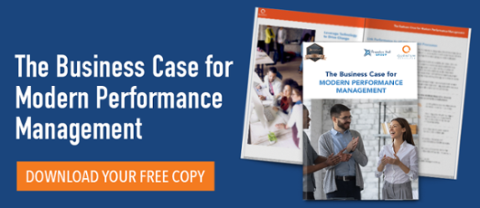 Business Case for Modern Performance Management