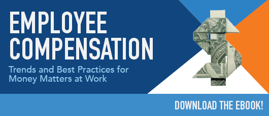 Employee Compensation ebook