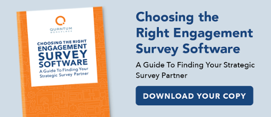 employee engagement survey software