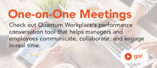 Learn more about one-on-one meetings