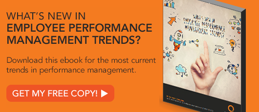 What's New in Employee Performance Management Trends?