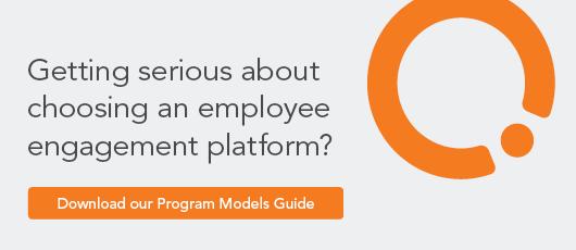 employee engagement program models guide