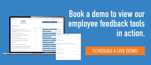 Employee Feedback Software Demo