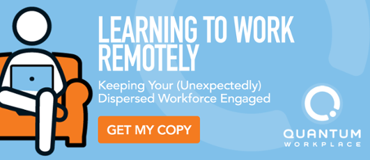 learning to work remotely