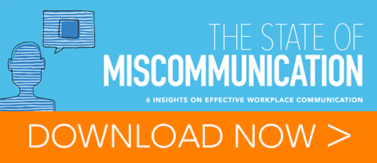 Ebook Download: The State of Miscommunication
