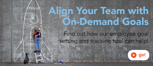 Align your team with Quantum Workplace's Goals!