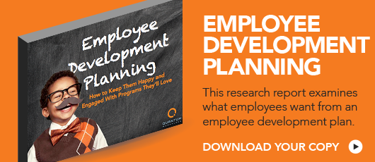 Free ebook! Employee Development Planning