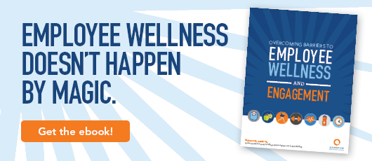 employee wellness and employee engagement
