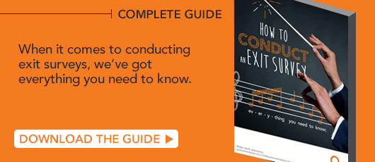 Complete Guide! How to Conduct an Exit Survey