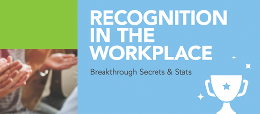 Recognition in the Workplace