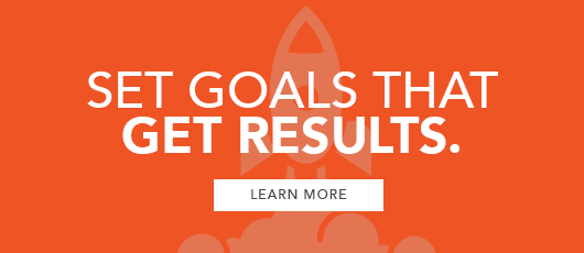 Free ebook! 5 Sure-Fire Ways to Set Goals That Get Results