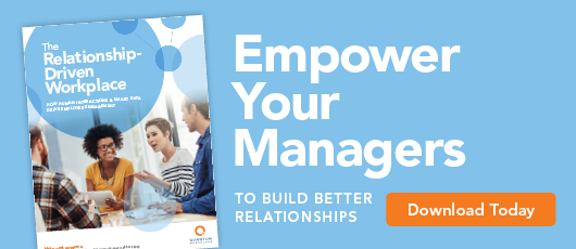 The Relationship-Driven Workplace ebook