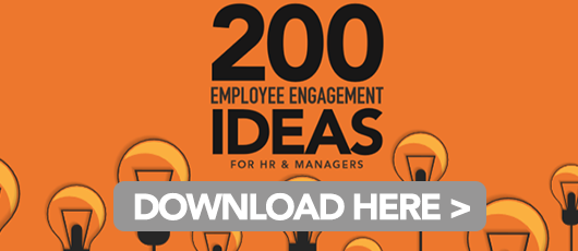 200 employee engagement ideas