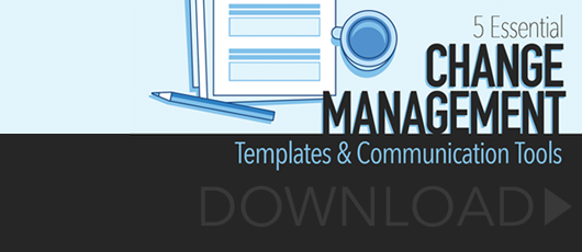 Ebook Download: 5 Essential Change Management Templates