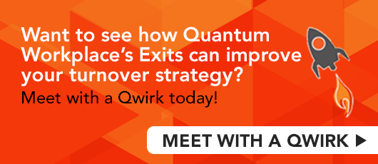 Meet with Quantum Workplace!